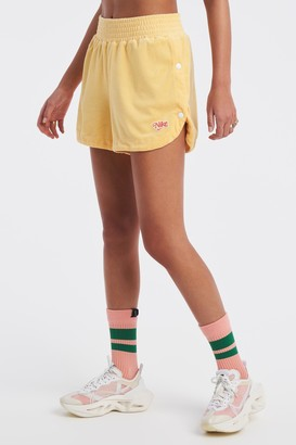Nike Retro Femme Shorts Terry