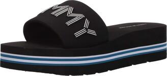 Tommy Hilfiger Women's Ashe Heeled Sandal
