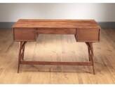 Rickey Solid Wood Desk Corrigan Studio