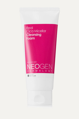 NEOGEN Real Cica Micellar Cleansing Foam, 200ml