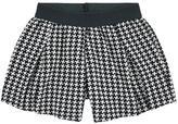 Mayoral Printed shorts