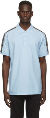 Burberry Blue Stonely Polo