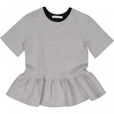 Christian Dior Grey Wool Top for Women