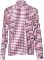 Aquascutum London Shirts - Item 38690858
