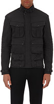 Ralph Lauren Black Label MEN'S TOURING JACKET-BLACK SIZE M