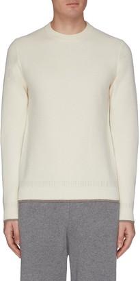 Theory 'Winlo Crimden' sweater
