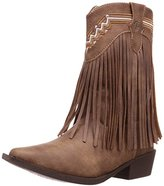 Roper Kids' Fringes Western Boot