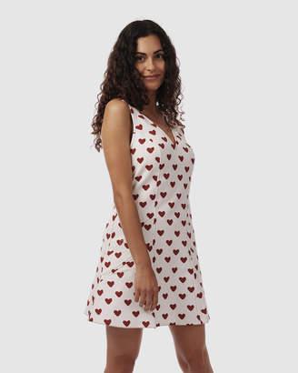 Luce Mini Dress