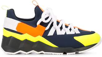Pierre Hardy Trek low-top sneakers
