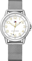 Tommy Hilfiger 1781658 stainless steel watch