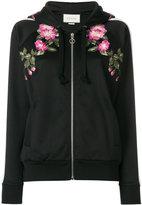 Gucci Flora bomber jacket