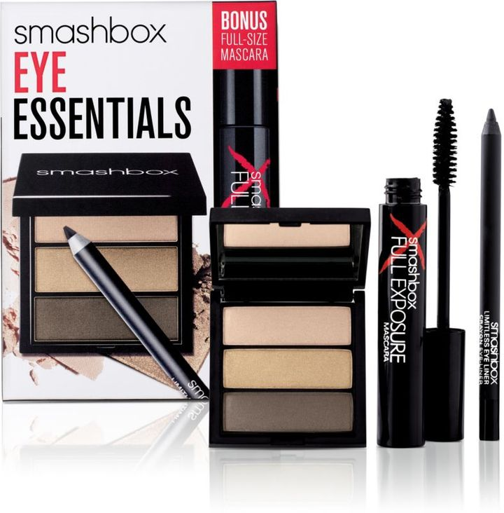 Smashbox Eye Essentials Kit