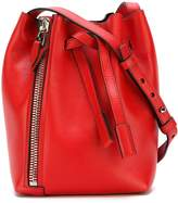 Elena Ghisellini mini 'Scarlet' crossbody bag