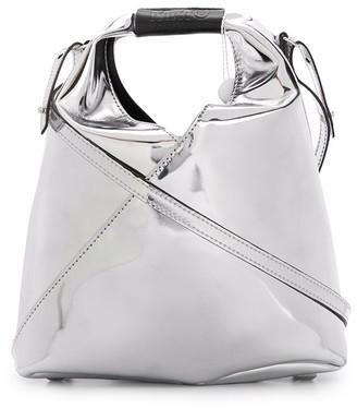 MM6 MAISON MARGIELA small Japanese tote bag