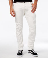 G Star GStar Men's Slim-Fit Light Aged Jeans