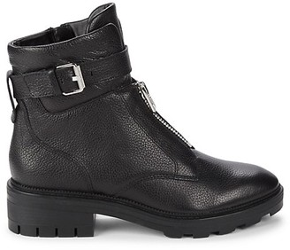 Dolce Vita Lurra Leather Boots
