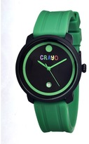 Crayo Fresh Collection CR0308 Unisex Watch