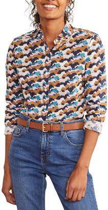 Boden Modern Classic Button-Down Shirt