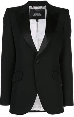 Marc Jacobs slim-fit tuxedo jacket