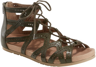 Earth Lehi Lace-Up Sandal