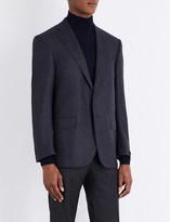 Corneliani Leader-fit wool jacket