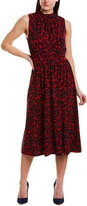 Leota Midi Dress