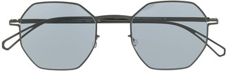 Mykita x Bernard Willhelm Walsh sunglasses