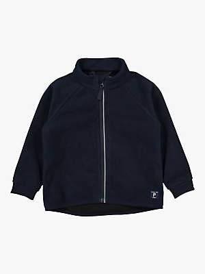 Polarn O. Pyret Baby Fleece Jacket