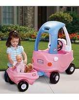 Little Tikes Princess Cozy Coupe Trailer
