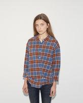 R 13 X-Over Shirt