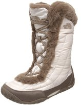 The North Face Women's Nuptse Faux Fur IV Boot