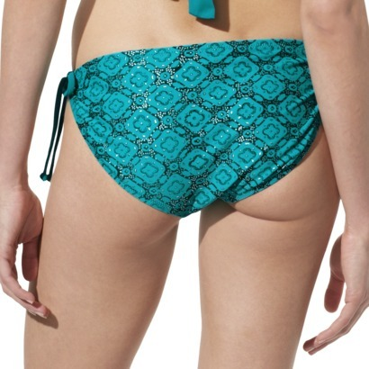 Converse One Star® Women's hipster Bottom - Turquoise XS