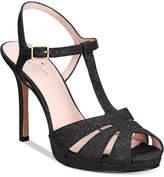 Kate Spade Feodora Glitter Dress Sandals Women's Shoes