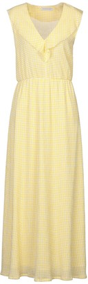 Harris Wharf London Long dresses