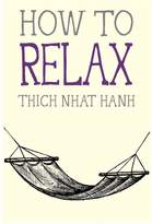 tu-anh boutique How To Relax