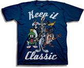 Freeze Looney Tunes Navy 'Keep it Classic' Tee - Boys