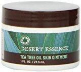 Desert Essence Tea Tree Oil, Skin Ointment, 2 oz.