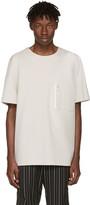 Public School Beige Pylo T-shirt