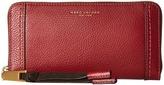 Marc Jacobs Maverick Standard Continental Wallet