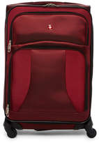 "Swiss Gear SwissGear 24"" Expandable Spinner Suitcase"