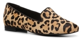 Dandy Leopard Loafer