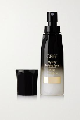 Oribe Mystify Restyling Spray, 50ml - one size