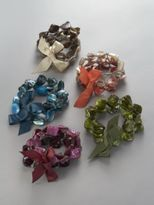 New York & Co. Shell Stretch Bracelet
