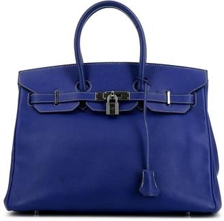 Hermes pre-owned Birkin handbag