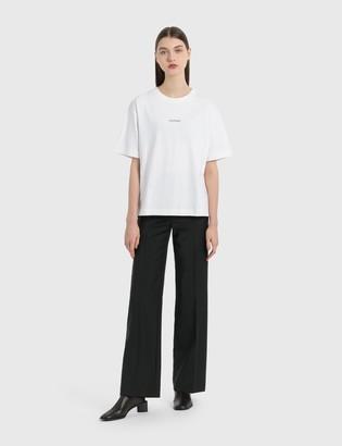 Acne Studios Elasticated-Waist Trousers