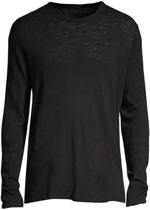 ATM Anthony Thomas Melillo Long Sleeve T-Shirt