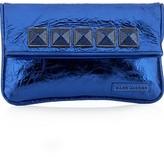 Collection Eugenie Glitter Studs Wristlet, Cobalt