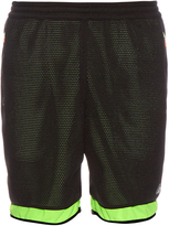 adidas CLMCH technical mesh shorts