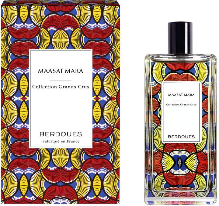Berdoues Maasai Mara Eau de Parfum