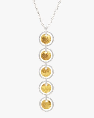 Gurhan Lush Lariat Necklace